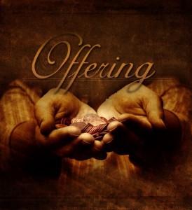 offering (1)