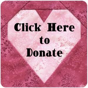 Quilt Donate